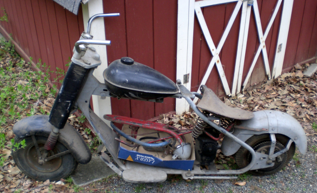 Motor Scooters Motor Scooters For Sale Craigslist